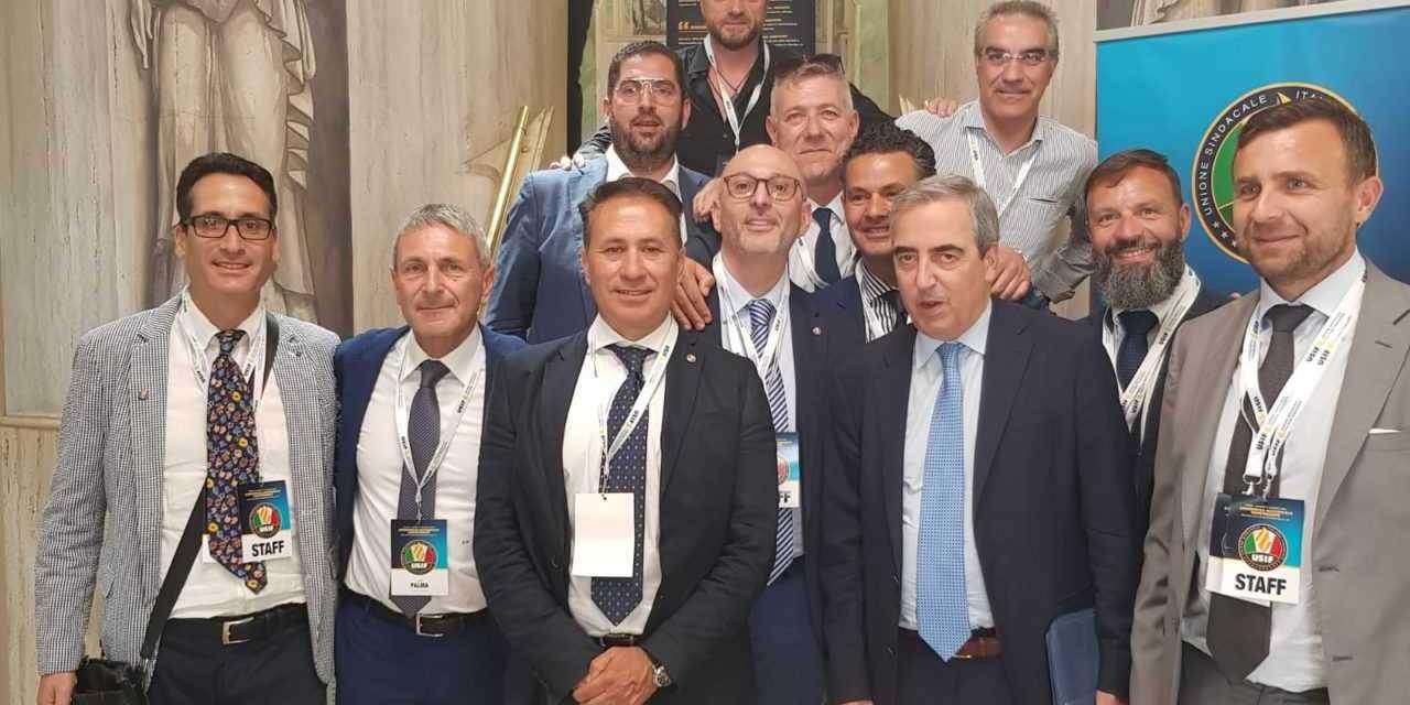 Nasce l'Unione Sindacale Italiana Finanzieri per tutelare donne e uomini delle Fiamme Gialle