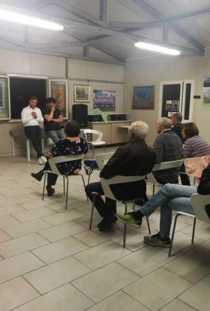 San Nicolò, il Comitato pungola Amministrazione su decoro e manutenzioni: poche le risposte