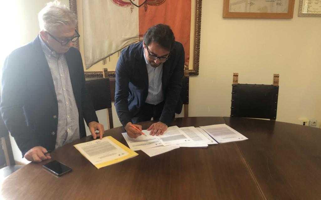VIDEO   Sindaco D'Alberto diventa Commissario per la discarica La Torre: messo un punto sulla chiusura