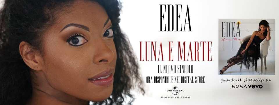 VIDEO | E' uscito il nuovo singolo di Edea: guarda video