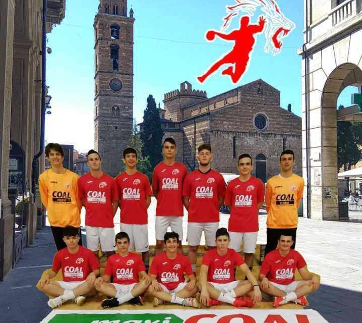Pallamano, la Lions  alle Finali Nazionali Under 17 di Cassano Magnano: caccia dello scudetto