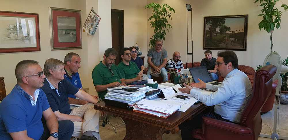 VIDEO | Team, incontro in Comune con i sindacati. Sindaco pronto a valutare altri scenari: si attende assemblea di venerdì