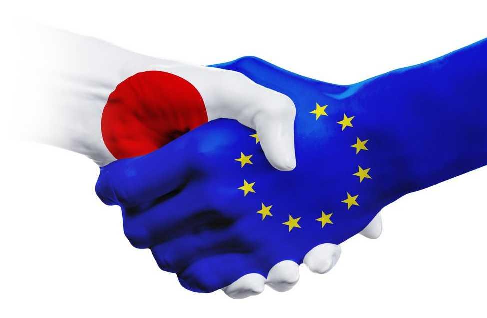 Accordo Ue-Giappone apre mercato Sol Levante ad agricoltori