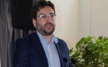 FOTO e VIDEO | PD, Michele Fina proclamato Segretario Regionale