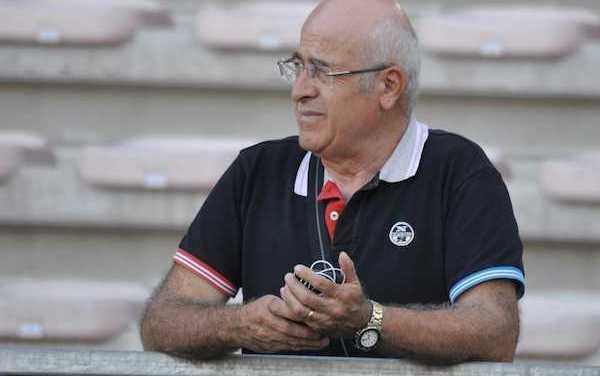 Teramo Calcio, a Tonino Parnanzone che rassegna le proprie dimissioni va il grazie di tutte le persone perbene