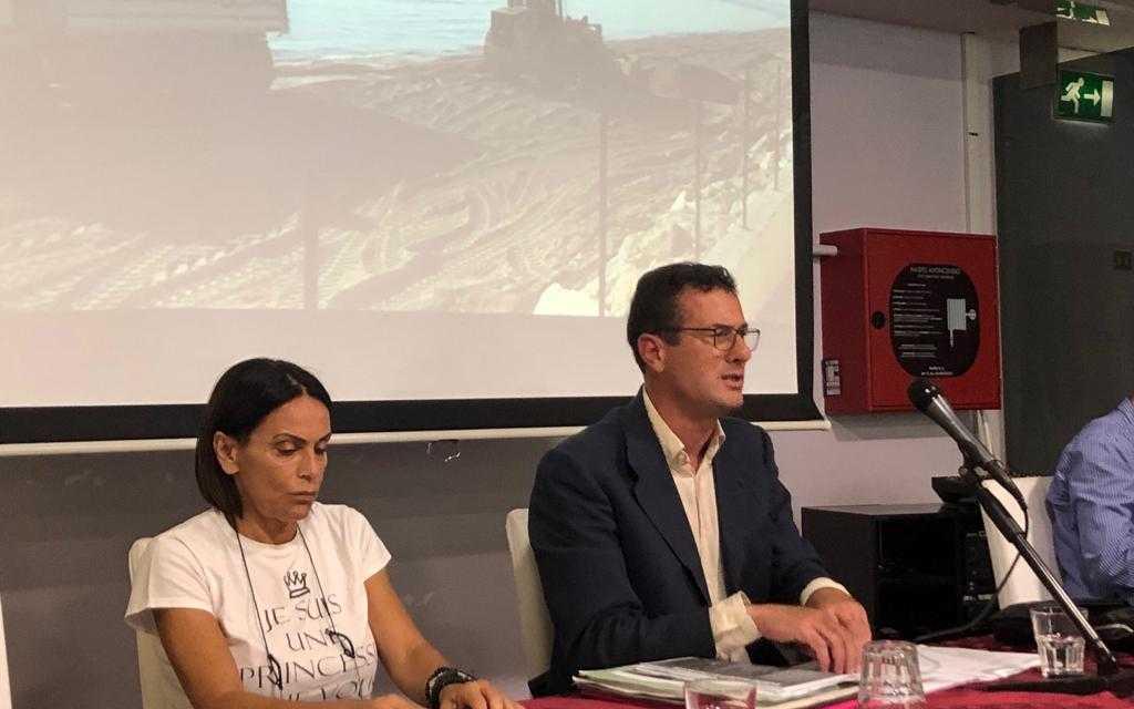 VIDEO | Erosione Pineto, avv. Passamonti: spese somme inutili e danneggiato ecosistema marino