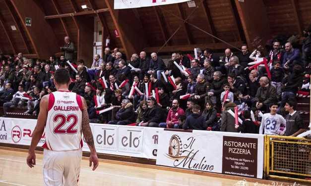 """Basket C, si separano le strade tra la Tasp e Danilo Gallerini: """" A 39 anni devo dare altre priorità alla mia vita"""""""