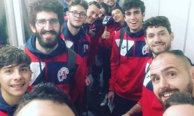 FOTO | Lions Handball Teramo, è tempo di bilanci