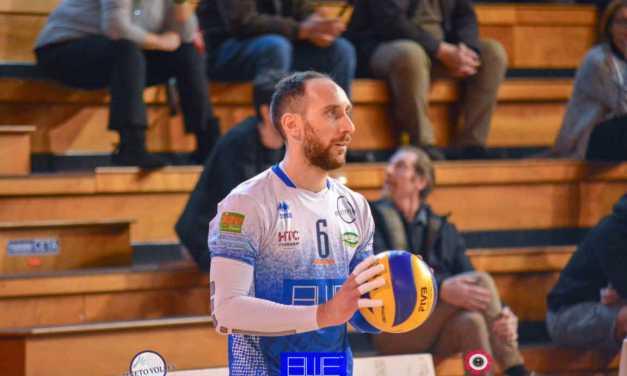 Pineto Volley, riconfermato Livio Porcinari