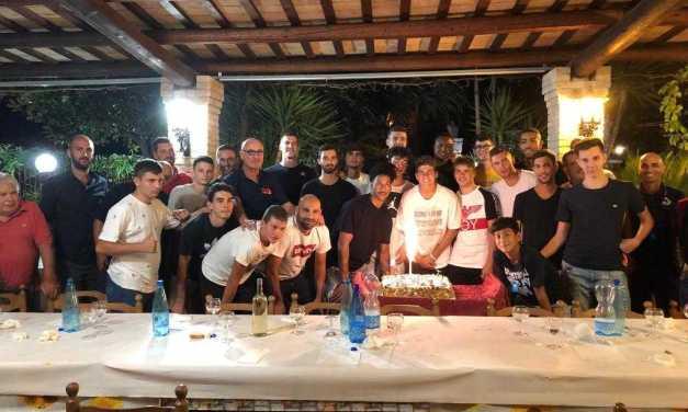 Basket B, parte la nuova stagione dell'Etomilu Giulianova