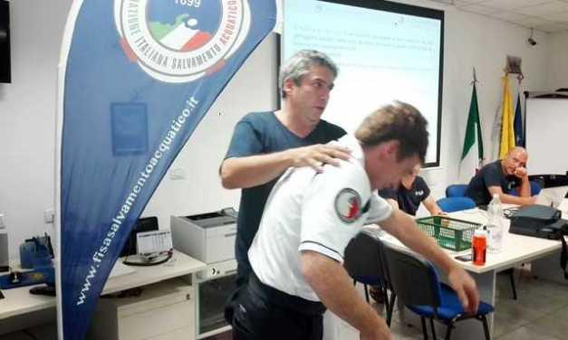 IL CASO | L'apnea non è un gioco: la denuncia della Federazione Italiana Salvamento Acquatico