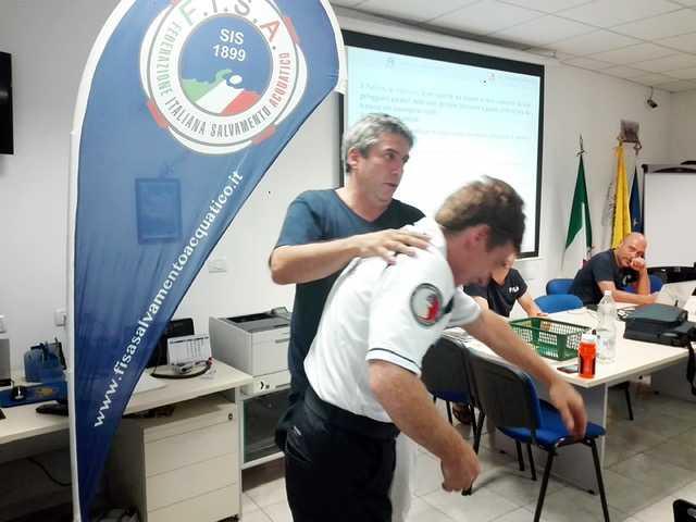 IL CASO   L'apnea non è un gioco: la denuncia della Federazione Italiana Salvamento Acquatico