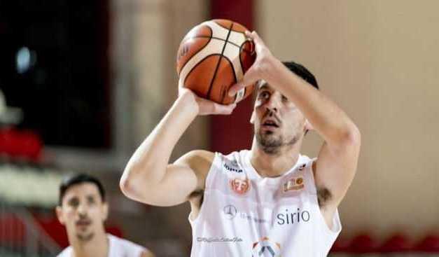 Basket B, il Giulianova ha affidato all'ex capitano del Teramo Andrea Lagioia il minibasket giallorosso