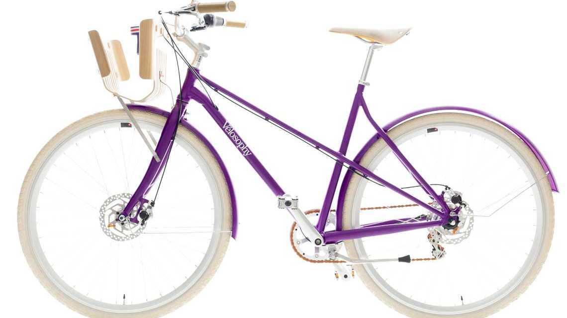 Ambiente, la vera sostenibilità della svedese Vèlosophy che trasforma le capsule di caffè in biciclette