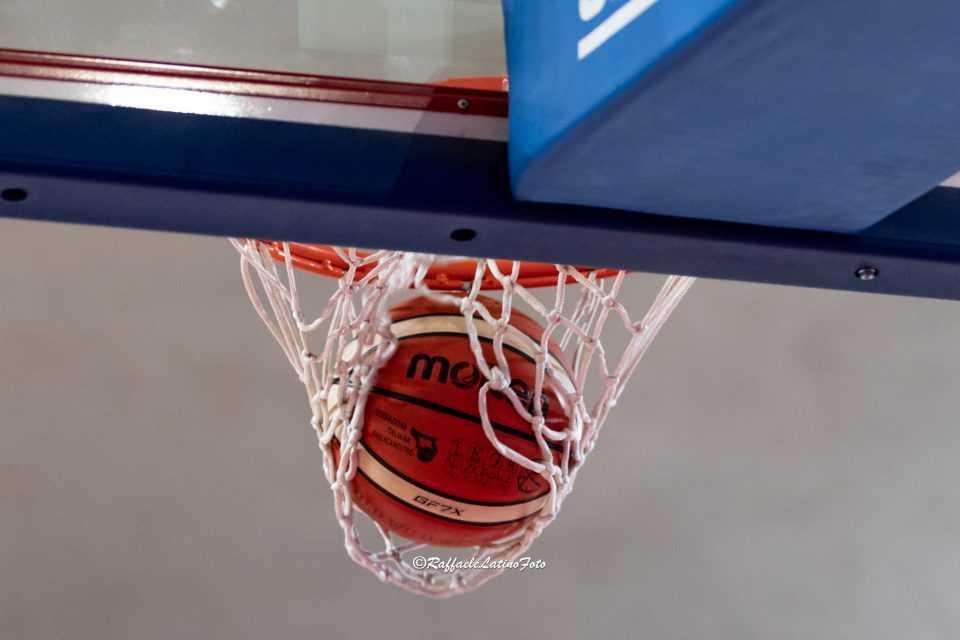 Calendario Amichevoli.Teramo Basket Definito Calendario Amichevoli Del
