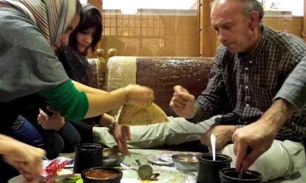 """Pineto, Iran ed Italia tra culture e tradizioni nel libro reportage di Mauro Vitale per """"Emergenze Mediterranee"""""""