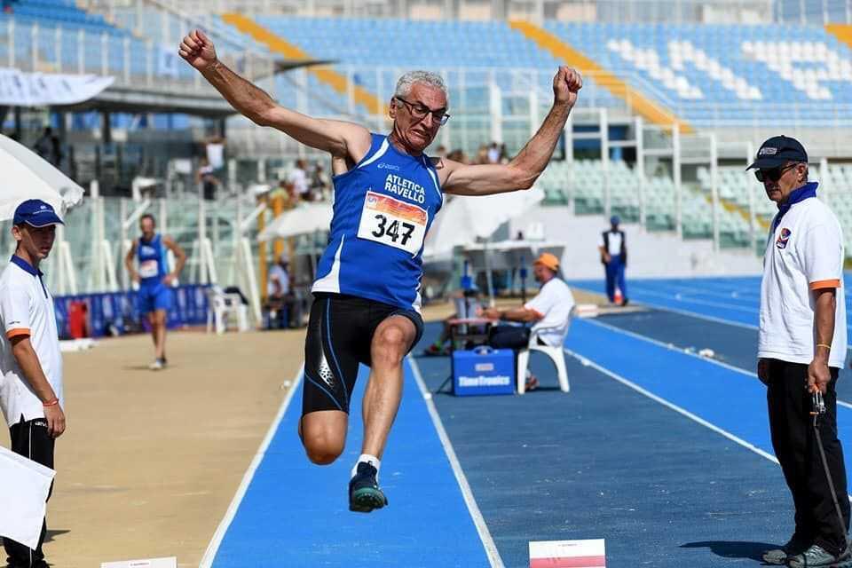 Atletica, Abruzzo da record nella tre giorni dei Campionati Italiani CSI di Pescara con 24 medaglie e 5 primati personali