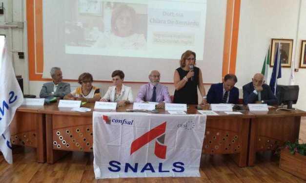 Scuole, Snals Abruzzo: una vergogna, dopo 10 anni, stare ancora nei Musp