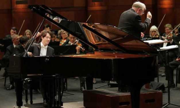 Musica, si apre la Stagione dei Concerti della Riccitelli