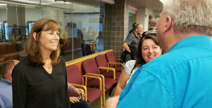 Amid Uncertainty Juneau Schools Still Supporting Families Hurt By