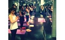 カード・リーダーmami.kのスピリチュアル体験 PART.1~ヨガで見つける自分自間‐yoga編~