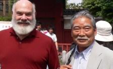 代替療法翻訳家・上野圭一先生インタビューPART.1「普通の医学部の学生と随分違っていたワイル博士」