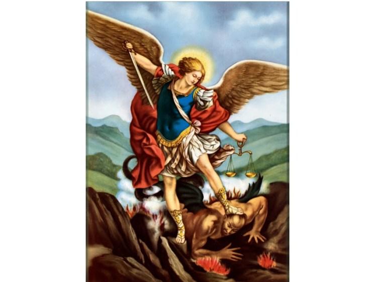 ネリー エンジェル「大天使ミカエルはいつも私たちの祈りを聞いています」後編