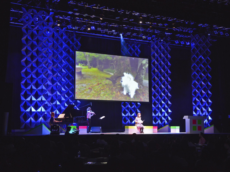 世界No.2セールスウーマン和田裕美さん講演会「わくわく伝染ツアー」レポート