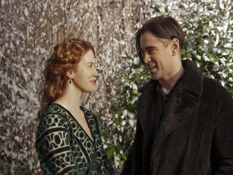 ありえない愛を生きた男の100年にわたる物語『ニューヨーク 冬物語』