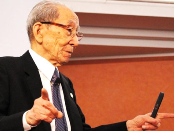 マクロビの世界的権威 久司道夫氏、来日特別講義開催決定!