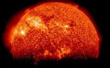 オーラを見るより簡単! 太陽のプラーナ(氣)を見る方法