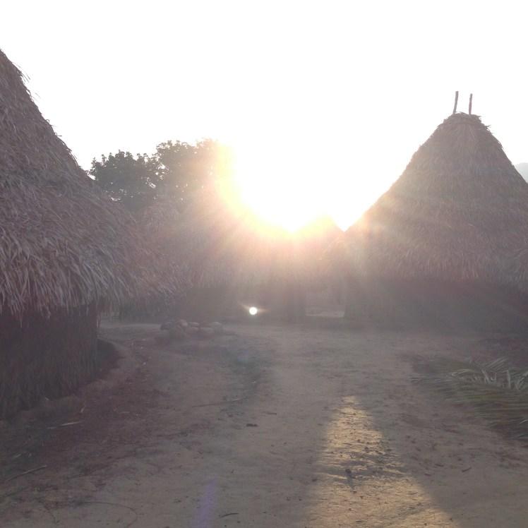セドナから愛をこめて「アイル・グラハムの光日記」 第24回<br>リジュビネイトの旅 in コロンビア(前編)