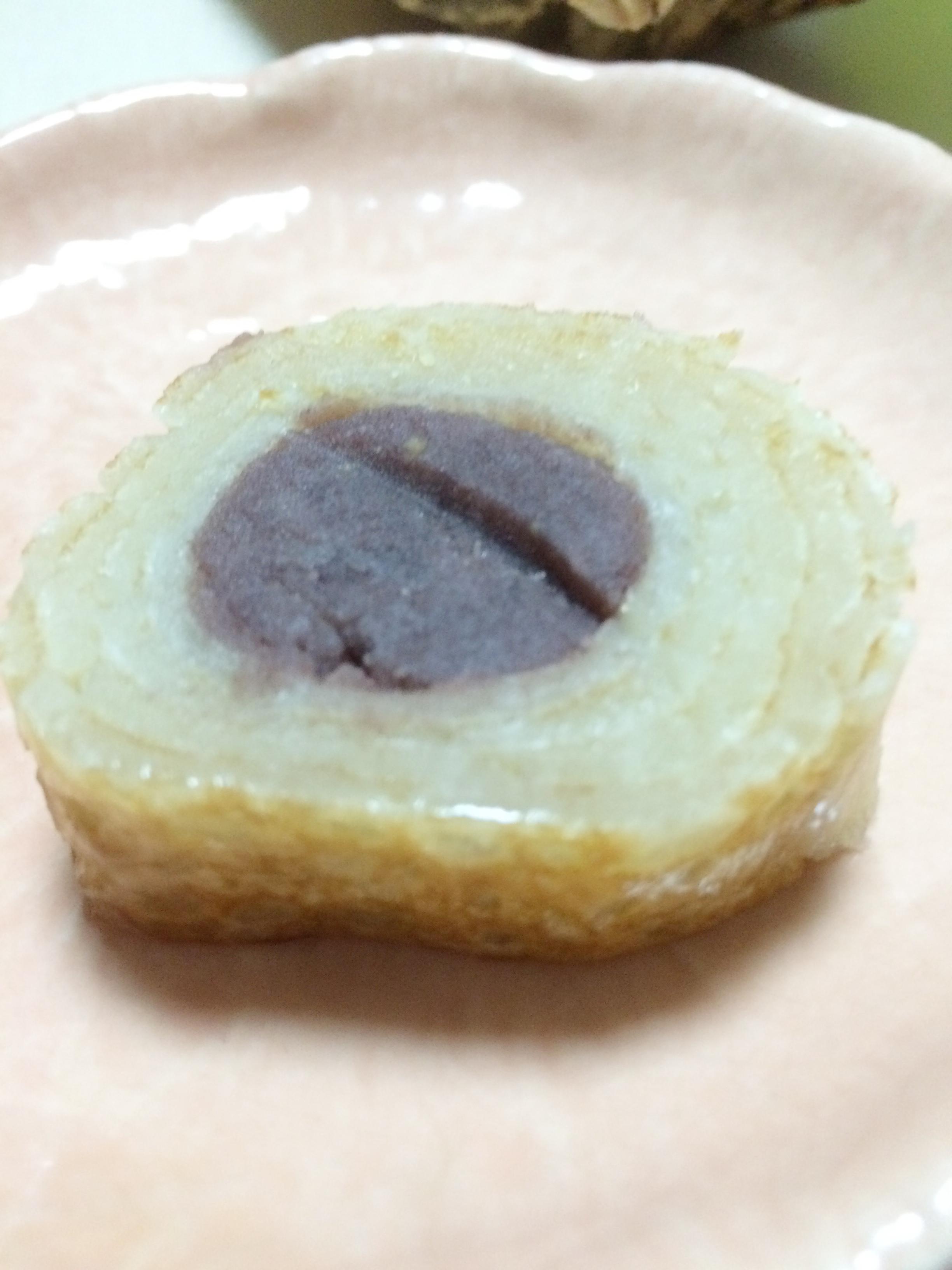 神社やお寺と関係のあるありがたいお菓子 「あぶり餅」
