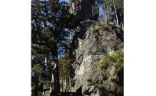 春到来! ハイキングがてら神聖な石のパワーに触れにいこう