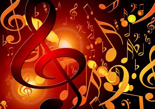 聴こえる音だけじゃない、<br>様々な「音」で世界は満ちている!