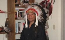 31日ブルームーンに行うインディアンの儀式までまもなく! そこに通じるミタキオヤスンの真意とは!?