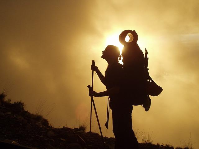 元々は神聖なものだった山登り、スピリチュアルな登山方法とは?