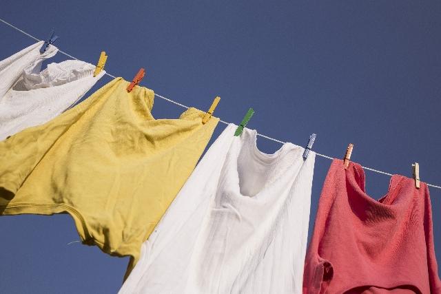 """1日の生活で身体に張り付いてしまった""""ネガティブマント""""はその日のうちにお洗濯"""