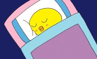 眠れない夜、起きられない朝を克服!! ~スッキリ起きるための安眠メソッド~