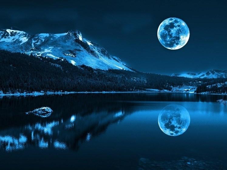 2015年9月28日11時50分は、おひつじ座の満月です☆彡
