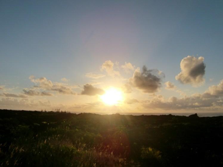 『ALOHAをつむぐ。 わたしがわたしでありますように。』 vol.2<br>ハワイと太陽とスピリチュアリティ