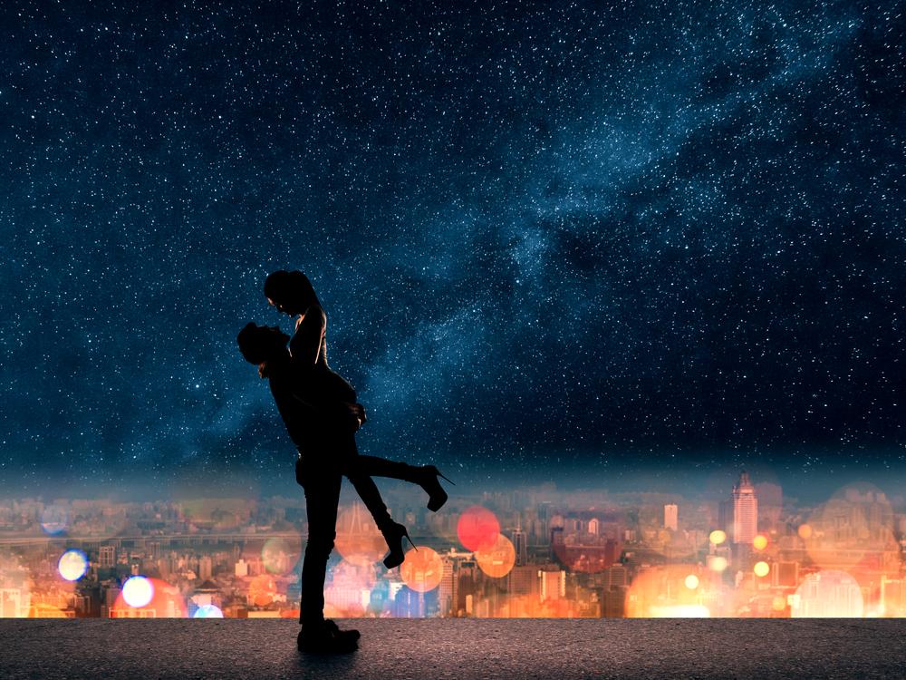 """11/7の東の空は、宇宙が用意した、""""金星・火星・木星・月""""の天体ショーが開催されます!"""