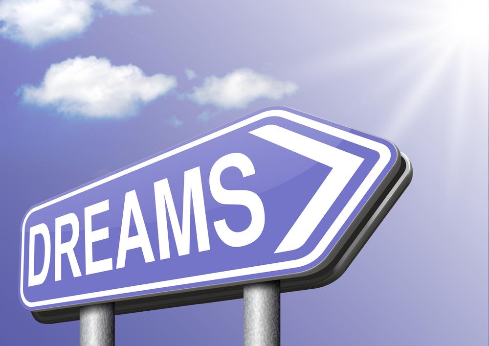 夢を実現させるピグマリオン効果と夢ノート