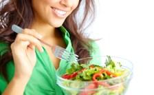 お腹いっぱい食べても痩せている!?<br>年末年始太りの楽々解消法♪