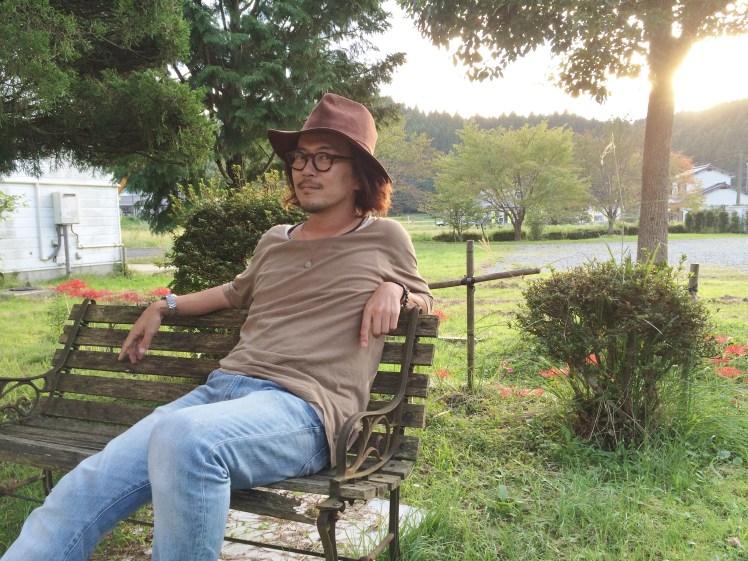 コラム「幸せにでもなってみるか」Part.7<br>〜圧倒的に幸せな未来~ガクト(気功家・ヒーラー)