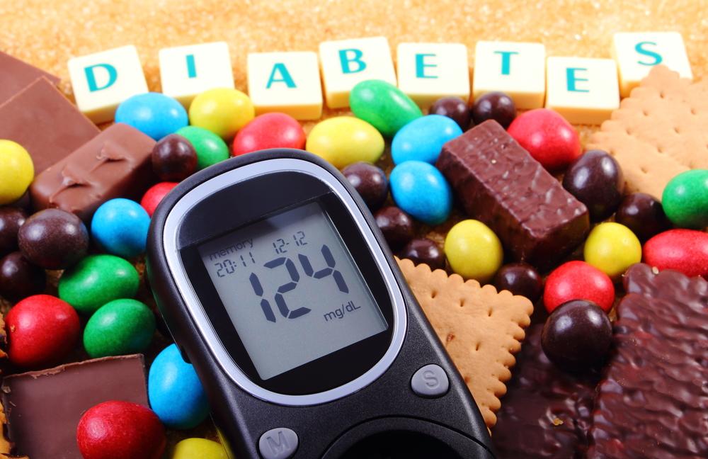 カロリー制限・薬使わずに糖尿病克服に成功