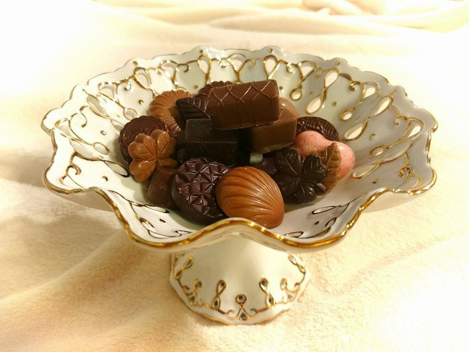 魂を癒す『REINAのピアノヒーリング』Vol.6 <チョコレートをもっと美味しく!!> ~カカオの歴史を癒す~