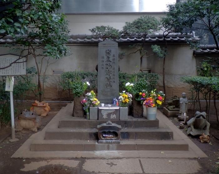日本最大級の怨霊である平将門は、7人いた!?