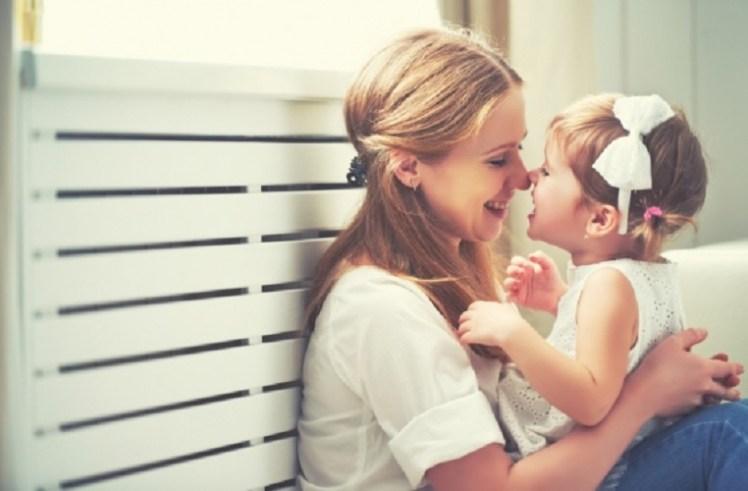 ありのままの自分を認める子供が育つ、<br>たった一つのものの見方
