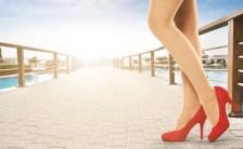 いち葉の人生の質をあげる整体指導~ハイヒールを綺麗に履ける美しい脚は血流のいい健康体~